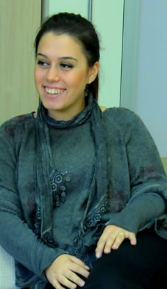 Ebru Gul Gozikizil