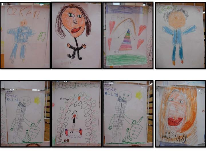 KALEV İlkokulu'nda Öğretmenler Günü