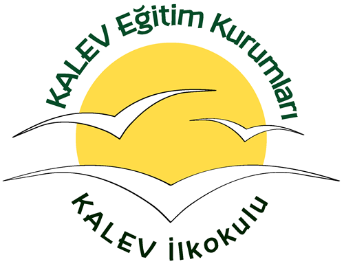 KALEV Ilkokulu Logo