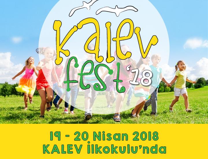 KalevFest'18