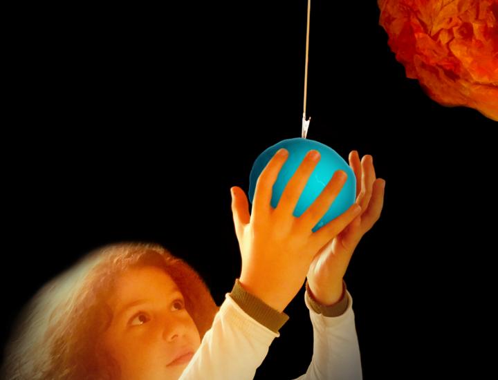 Kodlama Güneş Sistemi