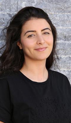 Fatma Kantar