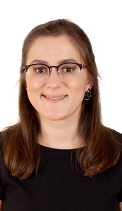 Havva Nur Çavuşoğlu