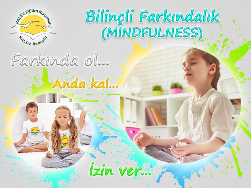 Mindfulness ile farkindalik